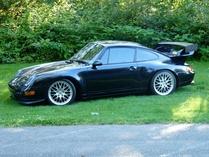stevedowd911-Porsche 911 Coupe (Carrera)