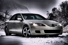 Business6i-Mazda 6i Auto