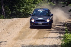 Slow_is_Fast-Subaru Impreza 2.5RS Rally Car
