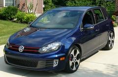 einy-Volkswagen GTI