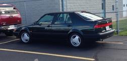 dantinne-Saab 9000 CSE
