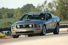 ModularCal-Ford Mustang GT