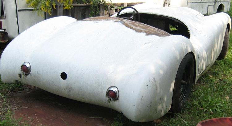 Found a Kit Car & Replica in Nitro, WV