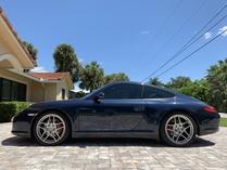 chrisflint-Porsche Porsche 911 Carrera 4S