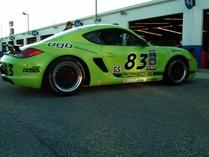 BGBMotorsports-Porsche Cayman S