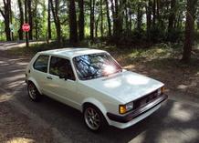 bignick-Volkswagen MK1 GTI