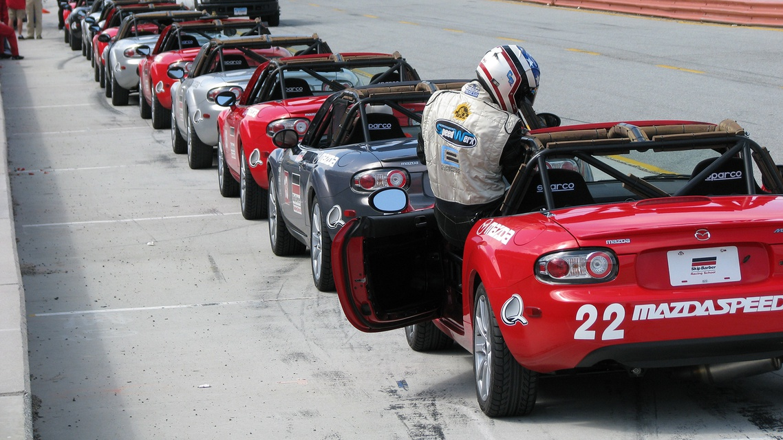 Who Wants a Skip Barber Racing School Car?| Grassroots Motorsports