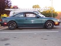 ThePhranc-Mazda MX-6 LS