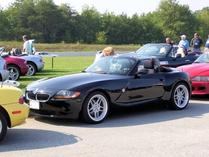 Shipkiller-BMW Z4 Roadster