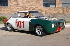 drmike-Alfa Romeo GTAm replica