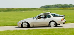 crooster-Porsche 944 Turbo