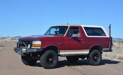 Rodan-Ford Bronco Bronco