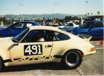 voncidrrts-Porsche 911 RSR