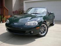 billinte-Mazda Miata SE