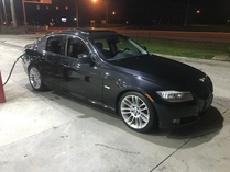 xflowgolf (Forum Supporter)-BMW 335D