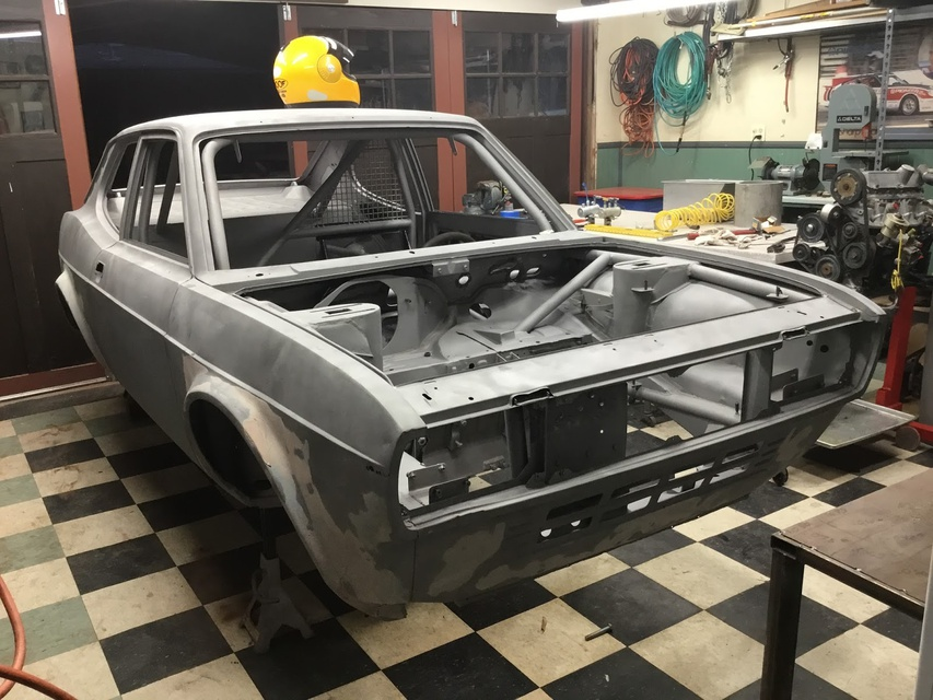 Your Projects: Resurrecting a Fiat Racer| Grassroots Motorsports forum |