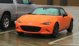 randman2011-Mazda MX-5 30th Anniversary Edition