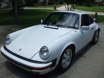 HundredDollarCar-Porsche 911 SC