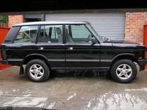 HeidiAcevedo-Range Rover Land-Rover Range Rover Classic