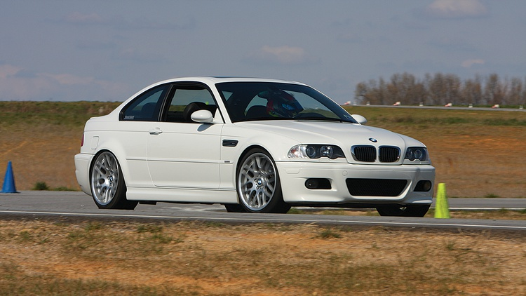 Buyer's Guide: E46-Chassis BMW M3 | Articles | Grassroots