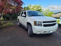 bgkast-Chevrolet Suburban 2500