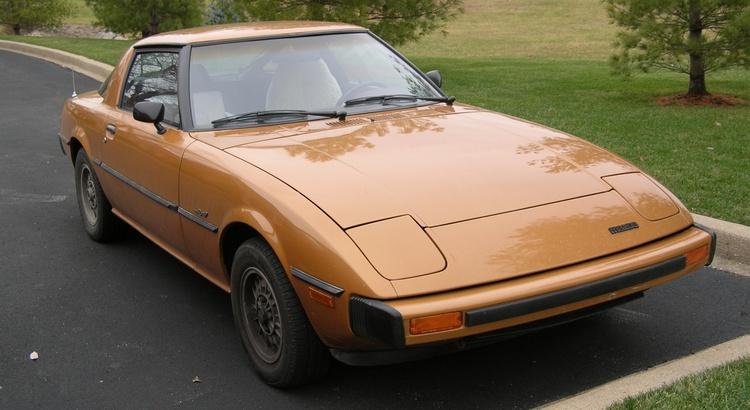 Found a Mazda in Jefferson County, Ky