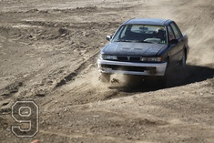 YAWSPORT-Mitsubishi Galant GSX
