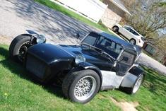 ianscrawford-Vintage Race Cars Rotus 7