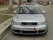 B5Hoon-Audi S4