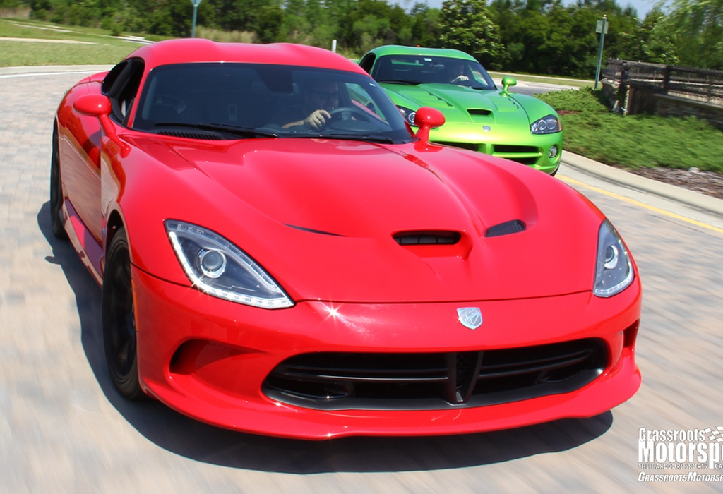 Does daily driving an exotic car turn every errand into a grand prix?
