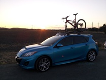 crazyb-Mazda Mazdaspeed 3