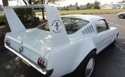 HemiStang-Ford 1966.5 Fiberfab / Daytona / Mustang