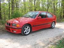 mcompact-BMW 318ti Club Sport