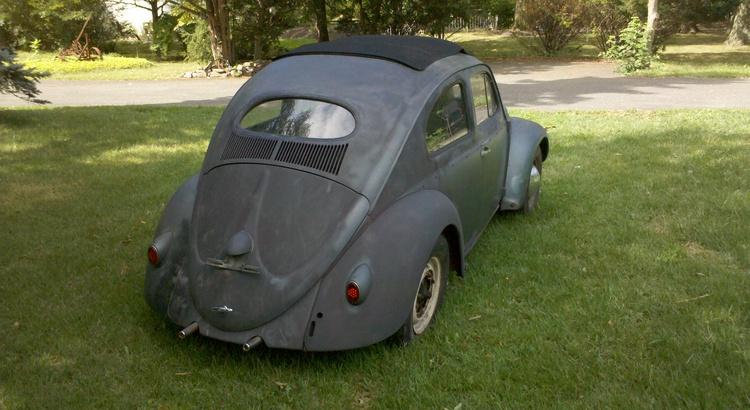 Found a Volkswagen in Horsham, PA