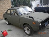 te31corolla-Toyota corolla