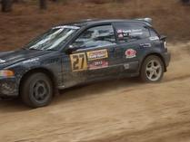 Rotaryracer-Honda Civic