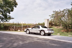 silverbullet703-Pontiac Fiero