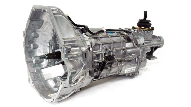 T-56 Transmission Guide   Articles   Grassroots Motorsports