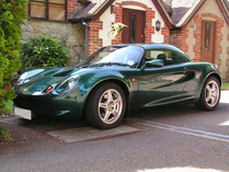 BoxheadTim (Forum Supporter)-Lotus Elise