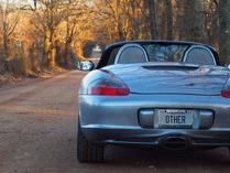 AAZCD-Porsche Boxster S Special Edition