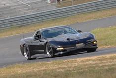 5vetteman-Chevrolet Corvette