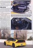 Driven-Honda CRX