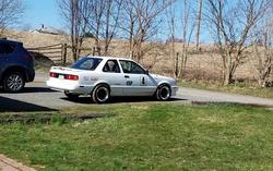 ian96ser-Nissan Sentra se-r