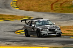 chrisflint-e36 BMW M3