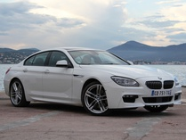 Flatspot-BMW 650i Gran Coupe X Drive with M package