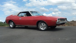Javelin (Forum Supporter)-AMC Javelin