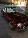 Ragtopman-Datsun 2000
