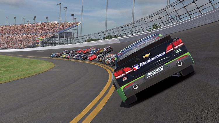 Is Sim Racing Real Racing? | Articles | Grassroots Motorsports
