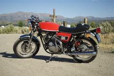 BoxheadCougarTim-Other Moto Morini 3 1/2 Sport