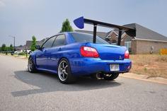 MiX3DJD-Subaru Impreza WRX STi